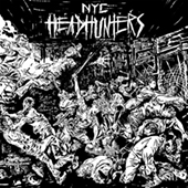 NYC Headhunters -  EP