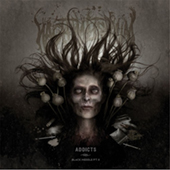 Nachtmystium - Addicts: Black Meddle Pt II