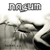 Nasum -  LP