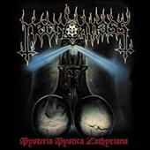 Necromass - Mysteria Mystica Zothyriana