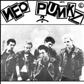 Neo Punkz - Fascist Fuckerz