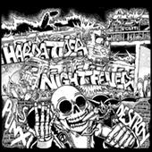 Night Fever/Harda Tider - Split