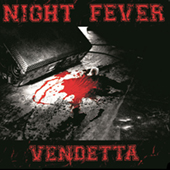 Night Fever -  LP