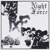 Night Force - Self Titled