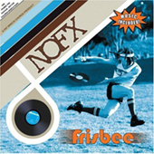 NoFX - Pump Up The Valuum LP