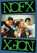 NoFX - Heavy Petting Zoo DVD