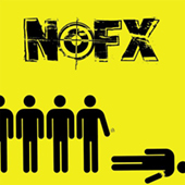 NoFX - Wolves In Wolves| Clothing
