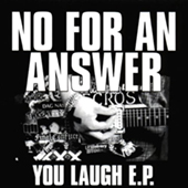 No For An Answer -  EP