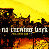 No Turning Back -  EP