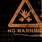 No Warning - Self Titled