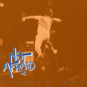Not Afraid -  LP