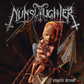 Nunslaughter - Angelic Dread