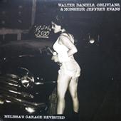 Oblivians - Melissa|s Garage