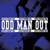 Odd Man Out -  LP