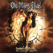 Old Man|s Child - Revelation 666 (The Curse...) (bronze vinyl)