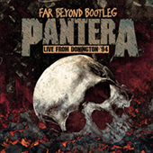 Pantera - Far Beyond Bootleg - Live From Donington |94