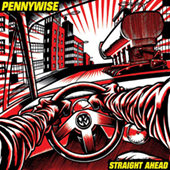 Pennywise - Self Titled CD