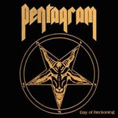 Pentagram - Day Of Reckoning