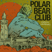 Polar Bear Club -  CD