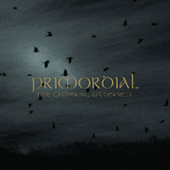 Primordial - A Journey's End CD