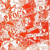 Propaganda: Russia Bombs Finland - Compilation