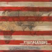 Propagandhi - Today|s Empires, Tomorrow|s Ashes