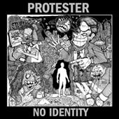 Protester - No Identity