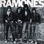 Ramones - Self Titled
