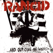 Rancid - Let's Go CD