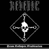 Revenge - Scum Collapse Eradication
