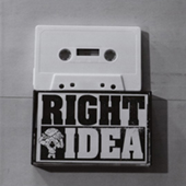 Right Idea -  EP