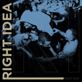 Right Idea - Right Way