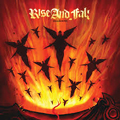 Rise And Fall - Hellmouth