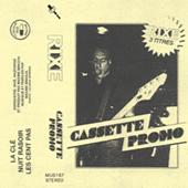 Rixe - Cassette Promo