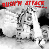 Rush|n Attack - Donut-Hole