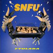 SNFU -  LP
