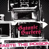 Satanic Surfers -  LP