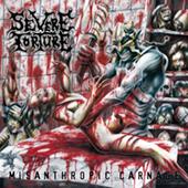 Severe Torture -  LP