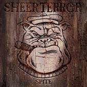 Sheer Terror - Spite