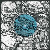 Shrapnel -  EP