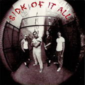 Sick Of It All -  EP