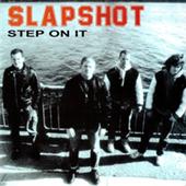 Slapshot -  LP