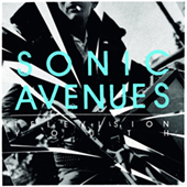 Sonic Avenues - Television Youth