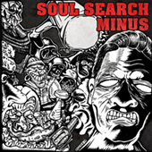 Soul Search/Minus - Split