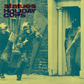 Statues - Holiday Cops