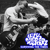 Stick Together - Surviving The Times
