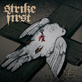 Strike First -  CD
