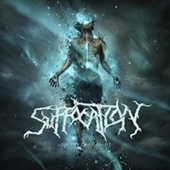 Suffocation -  LP