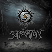 Suffocation -  CD
