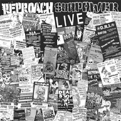 Sunpower/Reproach - Split